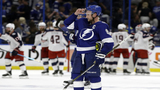 Lightning GM BriseBois not overreacting to playoff loss