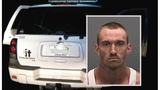 Pasco man impersonating officer pulls over undercover cop