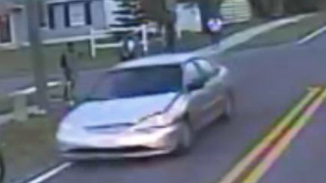 Clearwater police searching for hit-and-run suspect who hit teen