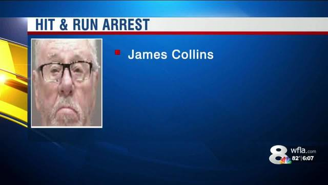 Man arrested for North Port hit-and-run crash
