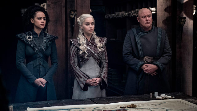 More than 400,000 sign petition demanding HBO remake final season of 'Game of Thrones'