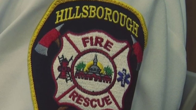 Hillsborough Co. survey mirrors union findings on fire rescue problems