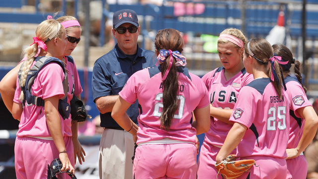 USF softball coach named Head Coach for Tokyo 2020 Olympic Games