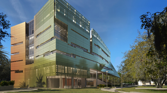 USF Judy Genshaft donates $20M for honors college