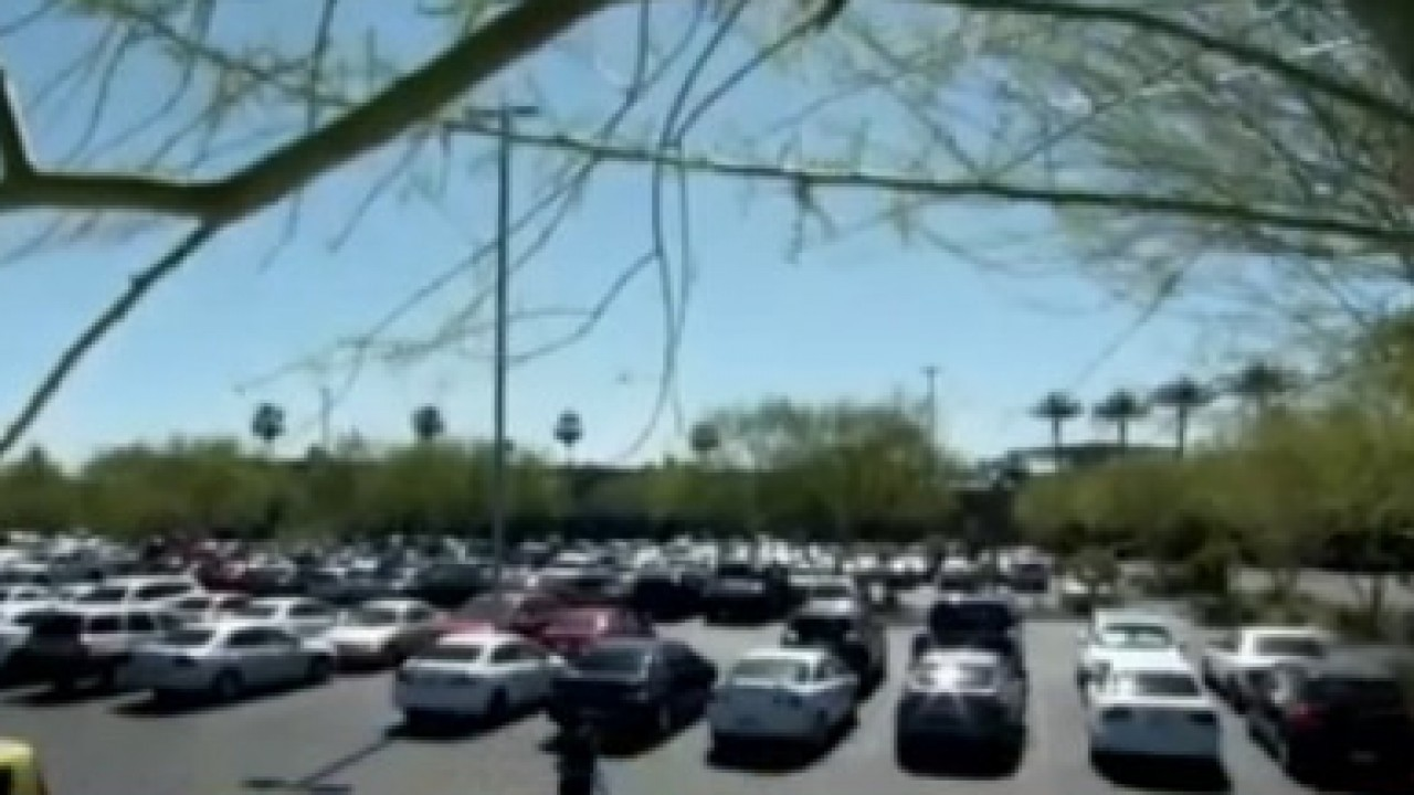 Pasco County deputies on high alert to reduce hot car deaths