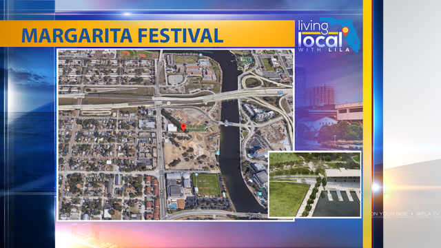 Tampa Bay Margarita Festival to have 60 unique drinks, live entertainment