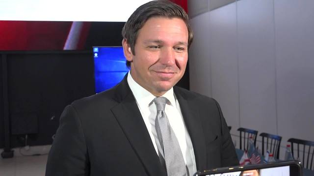 DeSantis against recreational marijuana despite 65% approval