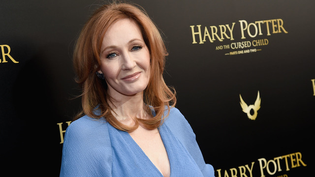 JK Rowling to release new Harry Potter eBooks
