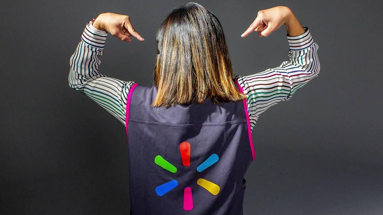 Walmart Is Ditching Blue Vests For Employees