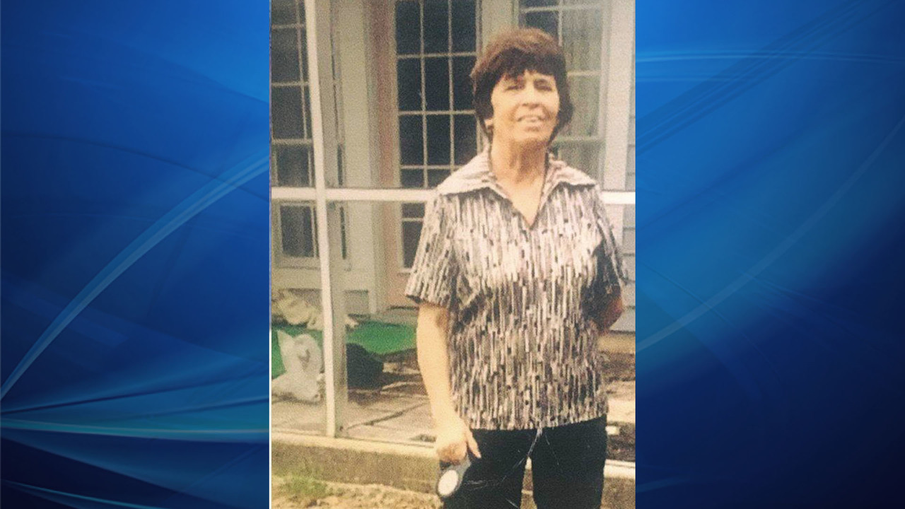 Missing for 2 years search continues for Carol McHugh