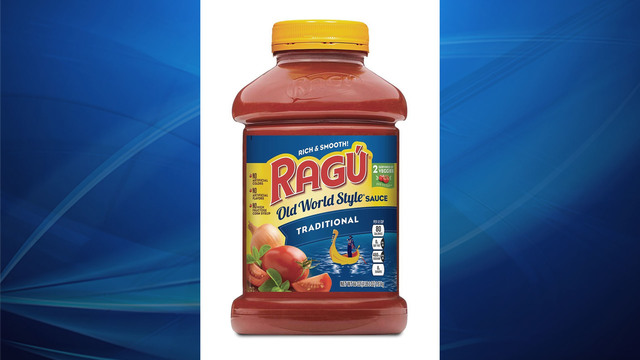 Ragu pasta sauce sold at Publix recalled over possible plastic concerns