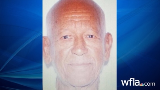 Silver Alert issued for missing man with Alzheimer's and dementia